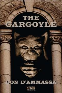 The Gargoyle by Don D'Ammassa