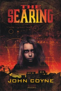 The Searing by John Coyne