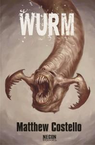 Wurm by Matthew Costello